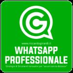 WhatsApp Marketing Professionale by Riccardo Girardi