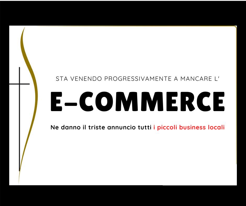Piccoli business: e se cominciassimo a parlare di 'e-commerce conversazionale'?