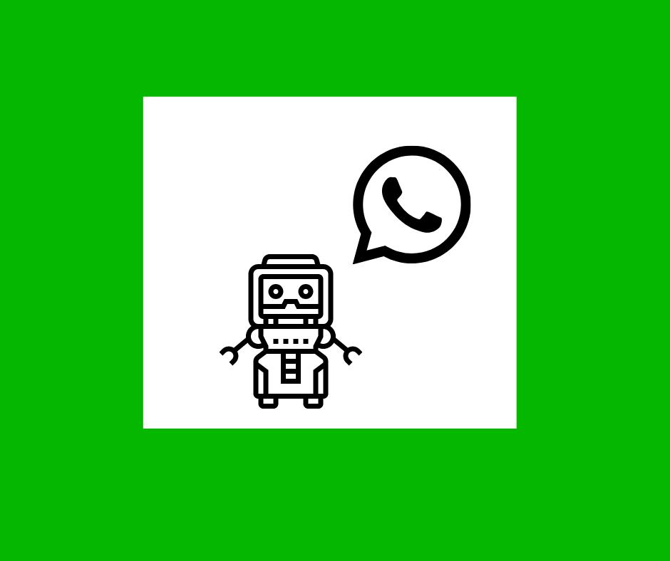 WhatsApp e le automazioni coi bot