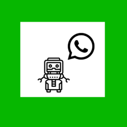 Chatbot Whatsapp marketing