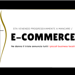 Copia di E-commerce e morto
